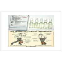 Buy cheap 68924-89-0 Test Sustanon 250 , 99 Pure Anabolic Steroids Weight Loss from wholesalers