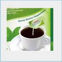 Wholesale Stevia Granule in Pocket with GMP Standard (LJ-HP-91) from china suppliers