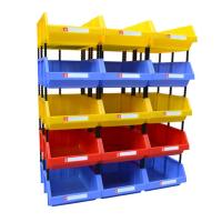 Buy cheap stackable plastic boxes & bins drawers for sale product