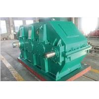 Buy cheap SH Type Three Ring Planetary Gear Reducer , Industrial Reducer Gear Box from wholesalers