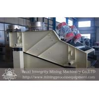 High Rate Dewatering Vibrating Screen Manufactures