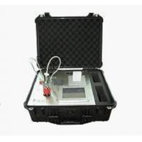 Wholesale Portable Dissolved Gas Analyzer for Transformer Oil from china suppliers