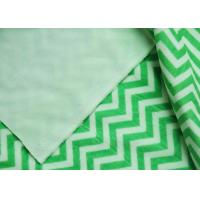 China 2-3mm Pile Height Warp Minky Plush Fabric For Toys Anti - Pilling on sale