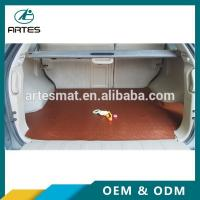 Buy cheap Anti Skid Rubber Pvc Trunk Protector Mat Xpe Mustang Trunk Carpet from wholesalers