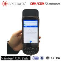 Buy cheap Bluetooth GPS RFID Reader Scanner for Tracking RFID Ear Tag of Cattle 134.2khz from wholesalers