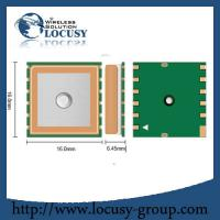 Quectel L80 GPS Module Integrated with Patch Antenna MT3339 Chip
