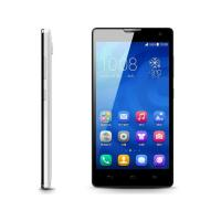 Buy cheap Huawei Honor 3C Mobile phones MT6582 Quad Core 5.0 inch 1280*720 2GB+16GB Android 4.4.2 from wholesalers