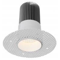 Wholesale Trimless Dimmable Led Can Lights 15W Led Downlight 2700K 3000K from china suppliers