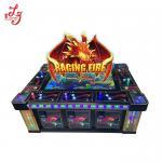 Buy cheap Ocean King 3 Plus Fish Table Gambling Raging Fire IGS Game Board from wholesalers
