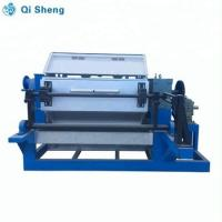 Buy cheap 220V / 380V Egg Tray Production Line Adjustable Speed For Papaer Recycling from wholesalers