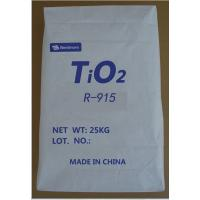 Buy cheap Chloride Process Rutile Titanium Dioxide R915 from wholesalers