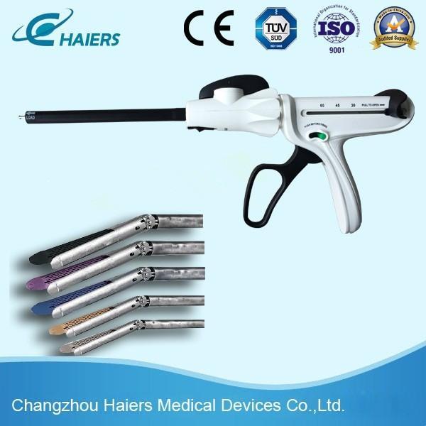 Disposable Endo GIA linear cutter stapler for Laparoscopic Surgery