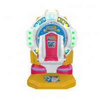 Buy cheap Fiberglass Snow Ferris Kiddie Ride Machines Space Travel Rotating For Game Zone from wholesalers