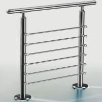 Wholesale New arrival Terrace balustrade stainless steel wire rod railing from china suppliers