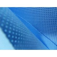 Buy cheap Professional Laminated Non Woven Fabric For Tablecloth / Disposable Cloth from wholesalers