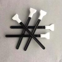 Buy cheap 15 Mm Microfiber Lens Cleaning Swabs , Camera CCD Swab 20 Pcs / Box from wholesalers