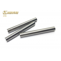 Buy cheap YL10.2 High Precision Metal Tool Parts Tungsten Carbide Round Bars Solid Rods from wholesalers