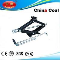 China Scissor Car Jack Machine Mart on sale