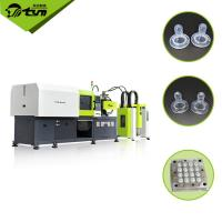 Buy cheap Servo Motor 12.1kw Liquid Silicone Rubber Automatic Injection Moulding Machine from wholesalers