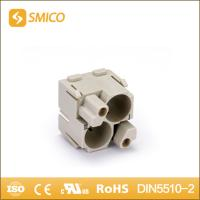 Buy cheap SMICO Bulk Buy From China Female And Male Auto Connector Insert , Crimp Terminal from wholesalers