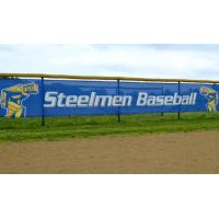 Buy cheap OEM Large Mesh Banners Digital Printing With Metal Eyelets Rectangular from wholesalers