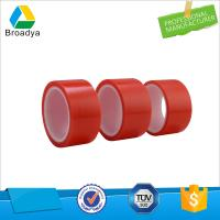 Buy cheap high temperature double sided tape double-sided pet adhesive tape  for glass from wholesalers