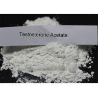 Wholesale Hormone Testosterone Acetate Testosterone Anabolic Steroid Test Acetate from china suppliers
