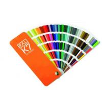 Ral color card number Ral k7 classic color chart Ral k7 colour chart ral k7 ral colour chart international metal card
