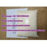 Wholesale Chemical Raw 4F-ADB White Powder 99.8% Purity 4f Research Chemicals 4fadb Pharmaceutical Intermediates Cas 1715016-75-32 from china suppliers