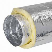 Buy cheap Insulated Flexible Duct, Hose  from wholesalers