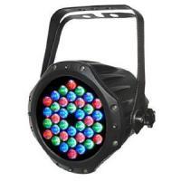 Buy cheap 36*3W RGB Waterproof LED PAR Light (CL-009A) product