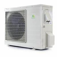Buy cheap Wall Mount Split Unit Air Conditioner 12 - 60k Heating Capacity For Home from wholesalers