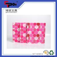 Buy cheap R Type 3 Ring File Printed PP A4 Standard Customized Ring Binder File Folder from wholesalers