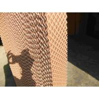 wet curtain Evaporative Cooling Pad Poultry Cooling Pad Manufactures