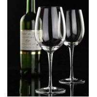 Buy cheap Quartz crystal wine glass from wholesalers