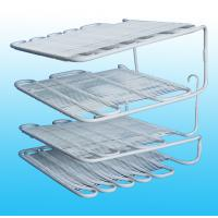 Buy cheap Cooling System Refrigeration Evaporators , Copper Coated Bundy Tube from wholesalers