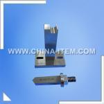 Buy cheap BS EN 1363-1 UK Plug Socket Gauge, BS1363-2 British Standard Plug and Socket-Outlets Gauge from wholesalers