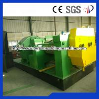 Wholesale Tyre Rubber Granulate Production Line / Tire Recycling Machine Automatic from china suppliers