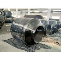 Buy cheap Submarine Jetties Donut Commercial Boat Fenders Mooring Quickly Install from wholesalers