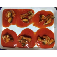 Buy cheap KOSHER High Temperature Sterilization Canned Tomato Paste from wholesalers