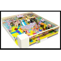 Buy cheap Funny Indoor Plastic Playground Slide for Kids /Children Indoor Playground Equipment from wholesalers