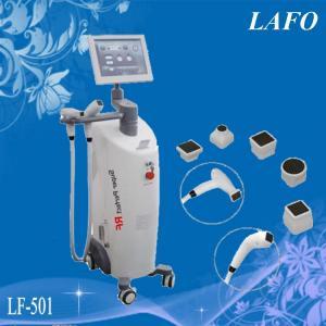 Wholesale Best RF Tighten Skin Machine/ Thermagic Fractional RF Tighten Skin Machine from china suppliers