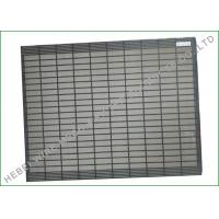 Buy cheap Composite Screen for Brandt VSM 300 Primary Screen Deck , Polyester Frame from wholesalers