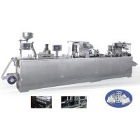 China Automated Cold Forming Aluminum Foil Blister Packing Machine for Capsule / Tablet on sale