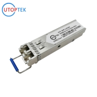 Buy cheap Cisco Compatible Optical SFP Module Duplex 1310nm 20km GLC-LH-SMD 1.25G SFP transceiver from wholesalers