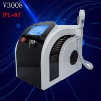Buy cheap Laser Hair Removal For Men IPL Beauty Equipment Epilation Device 50W RF Power from wholesalers