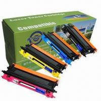 Buy cheap Color Laser Toner TN115/115/TN135/TN175/TN155 for Brother DCP9040CN/9045CN from wholesalers