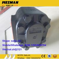 Buy cheap Brand new  working pump GHS HPF2-100 , Permco pump 1165041014 for XGMA 953 955 953III  Wheel loader for  sale from wholesalers