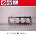 Buy cheap Hot sale Chinese Cummins 4BT diesel engine part Overhaul Kit Cylinder Head Gasket 3921393 3917354 3918302 from wholesalers