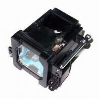 Buy cheap JVC TV Projector Lamp for TS-CL110UAA, BHL5101S, TSCL110U and TS-CL110U from wholesalers